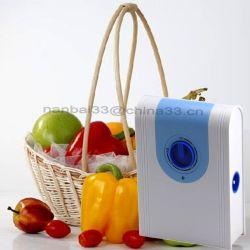 Esterilizador de hortalizas de la máquina de ozono para aire purificador de agua