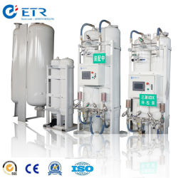 中国Psa (Mobile Phone Cloud APP Monitoring PlatformのPressure Swing Adsorption) Oxygen Generator