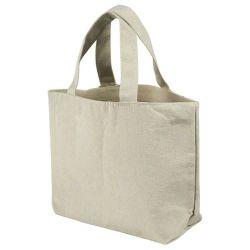 Наиболее крупные натуральный хлопок брелоки сумки (CTB-1007)