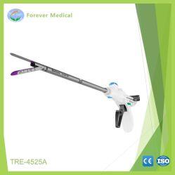 Grapadora linear endoscópica disponible del cortador con el certificado del Ce