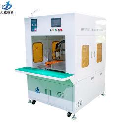 أفضل سعر فردي 26650/21700/18650 بطارية ليثيوم أيون سيارة CNC ماكينة لحام بقعة للطاقة الشمسية، السيارات الكهربائية (TWSL-800)