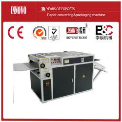 Piccola macchina Per Rivestimento UV (ZX470/650)