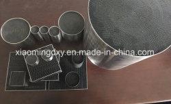 Металлические Honeycomb подложке каталитический нейтрализатор для автомобиля&Motoreycle