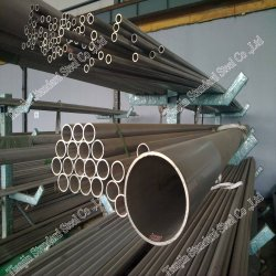 Трубы из нержавеющей стали (321 321H 321Ti)