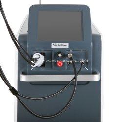 آلة إزالة الشعر بالليزر احترافية ناعمة على البشرة، آلة إزالة الشعر 2021 طويلة PULSE ND YAG Lase 755nm 1064nm Alexandrite Price