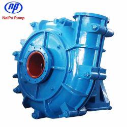 Hochleistungsabnutzungs-beständige Klärschlamm-Schlacke-Übergangswasser-Schlamm-Pumpe
