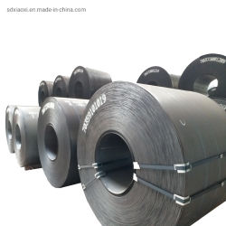 Factory Direct HR SAE1006/A36/SS400/Q235 decapato ferro metallico laminato a caldo/freddo Laminatoio in acciaio al carbonio MS Mild per materiali da costruzione/produzione/spedizione