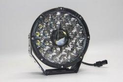 8,5-дюймовый светодиоды лазерный ходовые огни 2000m 16600LM 9690K для просёлочных дорог 4WD погрузчика 4X4 ATV КРОССОВЕРА 12V 24V Суперяркий