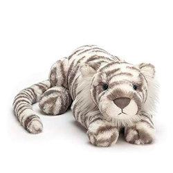 Los animales de peluche suave Peluche Tigre Toy almohada Animal
