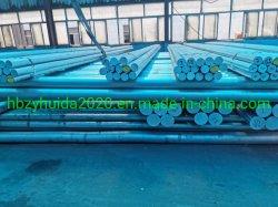 Alumínio personalizadas/liga de alumínio Grau 6061 6.063 T6 Extrudir Barra plana