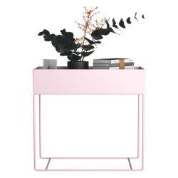 Home Flor decorativa Stand resistente suporte de fábrica