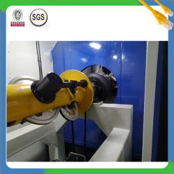 Câble automatique Seul l'échouage de torsion de tordre le groupage de décisions pour paire de torsion de la machine
