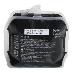 De Inkt & Duplo de Inkt Voor consumptie geschikte Du14L Encre & Du14L van Dupilcator van Duplo 1000ml du-14L voor DP-U520/550/620/650/850