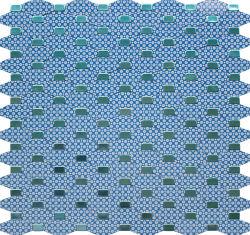 ACP Goodsense Mosaicos metálicos para la construcción de la Decoración