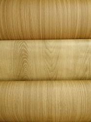 PVC 木製テクスチャード加工装飾ホイルビニール 1220mm