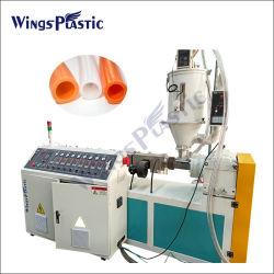 البلاستيك PVC|PE|PPR|المياه الغاز الإمداد الري أنابيب موتجدة كهربائية أحادية الجدار|الكابل|الأنبوب الطرد|آلة الطرد|آلة صنع الطرد