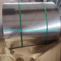 Regulärer Winkel Dx51d Z275g Gi Zinkbeschichtet Heiß Getaucht Verzinkt Stahlspule für C Z-Pfette