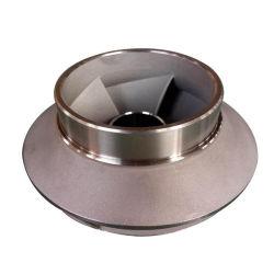 Personalizar Electroplate parte fundidas las ruedas de aluminio colado Froged forjado de metales fundición fundición fundición a la cera perdida de joyas de concreto