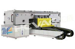 Rolle, zum des Magnetrons zu rollen, das PVD Vakuumbeschichtung-Gerät spritzt
