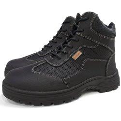 よい価格の耐久の物質的な労働者の安全靴の軽い安全靴