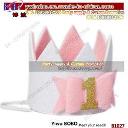 تصميم العطلات المنتجات الترويجية عيد ميلاد الزفاف في حفل التاج (B1027)