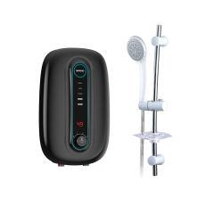 Prezzo favorevole nuovo disegno bagno a parete riscaldatore di acqua elettrico Per doccia