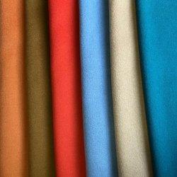 Más Populares de tejido de lana, terciopelo de corte de un lado, suave y zapatos, muchos colores a elegir