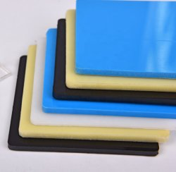 Alemán fábrica Simona Color natural de color beige de Plástico antiestático de polipropileno acrílico PP PE PVC Panel de la Junta de HDPE hoja para embalaje publicidad tanque químico