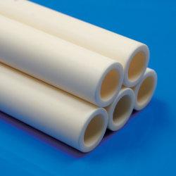 技術的な高温産業カスタム陶磁器の酸化アルミニウムの管