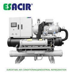 Винт с водяным охлаждением охладитель этилена охладитель с воздушным охлаждением воздуха охлаждения воды