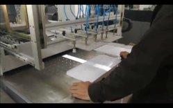 Hartes Deckel-Buch-Gehäuse in der Maschine Cwh-330skl