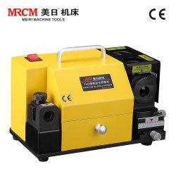Bewegliche Bohrmeißel-Schleifer-Bohrmeißel-Schleifer-Maschine/Schärfen des Bohrmeißel-Scherblock-Schleifers