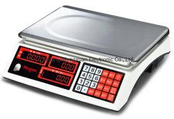 40kgデジタルの価格の小規模の企業の計算のスケールのリスト