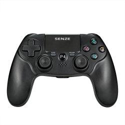 Senze Sz-4003b drahtloses Spiel-Ferncontroller für PS4 mit Bluetooth Fabrik