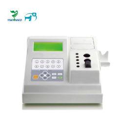 Yste501A Veterinary Single Channel Coagulation Analyzer