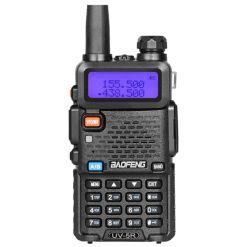 新しい Baofeng UV-5R デュアルバンド VHF および UHF 双方向無線