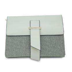 Neue Beutel-Leder-Dame Clutch Handbag des Modedesigner-2019
