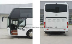 Ankai 49+1+1 de Brandstof van het Aardgas van het LNG van de Bus van de Bus van Zetels (HFF6120K09C1E5)
