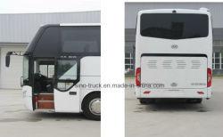 Ankai 49+1+1 시트 차 버스 액화천연가스 천연 가스 연료 (HFF6120K09C1E5)