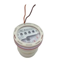 Hoekverplaatsing Watermeter sensor directe aflezing watermeter onderdelen