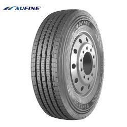 Audine 315/80r22.5 315/70r22.5 スチール TBR 追加走行距離ラジアルトラック タイヤ / タイヤ(卸売用
