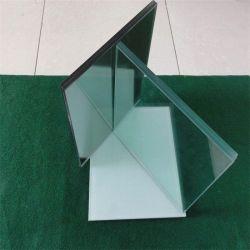 """Vetro di vetro della scanalatura a """"u"""" di prezzi bassi 7mm del fornitore edificio della Cina"""