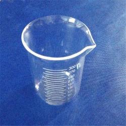 Coppa libera di lucidatura di vetro di quarzo con la graduazione