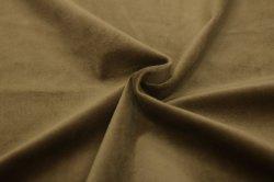 Stof van het Fluweel van de Polyester van Velvet100% de Franse voor Bank, Gordijn, de Textiel van het Huis