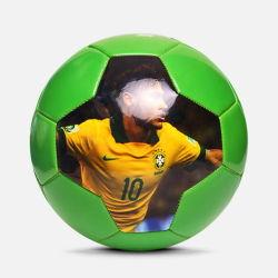 Négocier Super Star ballon de soccer pour la promotion