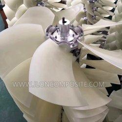O alto desempenho do ventilador axial para a turbina eólica de resfriamento