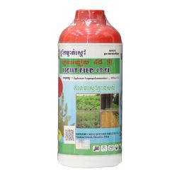 Le roi de haute qualité Quenson herbicide glyphosate pour combattre les mauvaises herbes