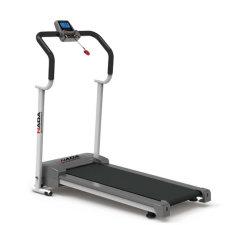 Desportos no interior do equipamento de fitness Manual eléctrico em esteira motorizada bicicleta de exercício Nada Sports
