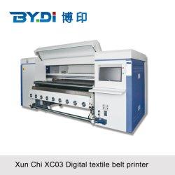 Imprimante jet d'encre de la bannière utilisée Machine d'impression numérique textile