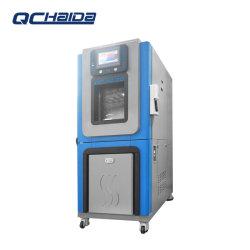 ISO9001プログラム可能な一定した温度の湿気の循環の試験装置